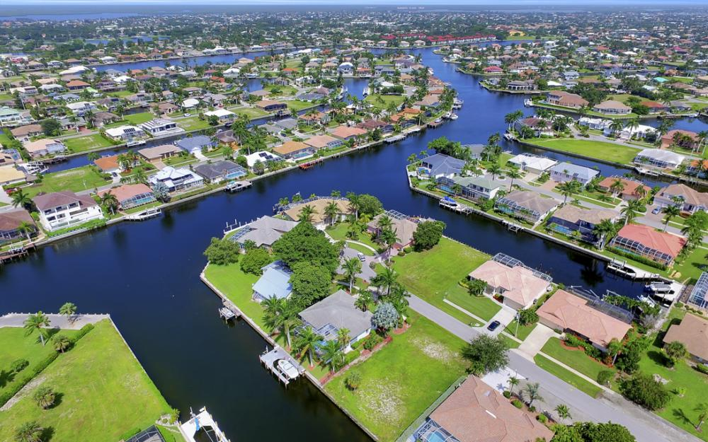 920 Ivory Ct, Marco Island - Lot For Sale 874370815