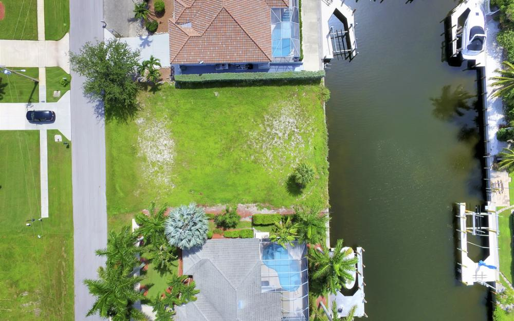 920 Ivory Ct, Marco Island - Lot For Sale 523287776