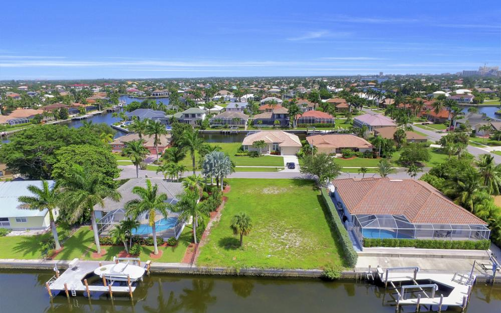 920 Ivory Ct, Marco Island - Lot For Sale 508381179