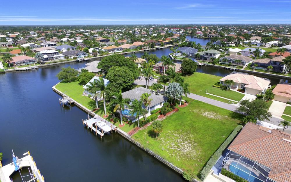 920 Ivory Ct, Marco Island - Lot For Sale 455811020