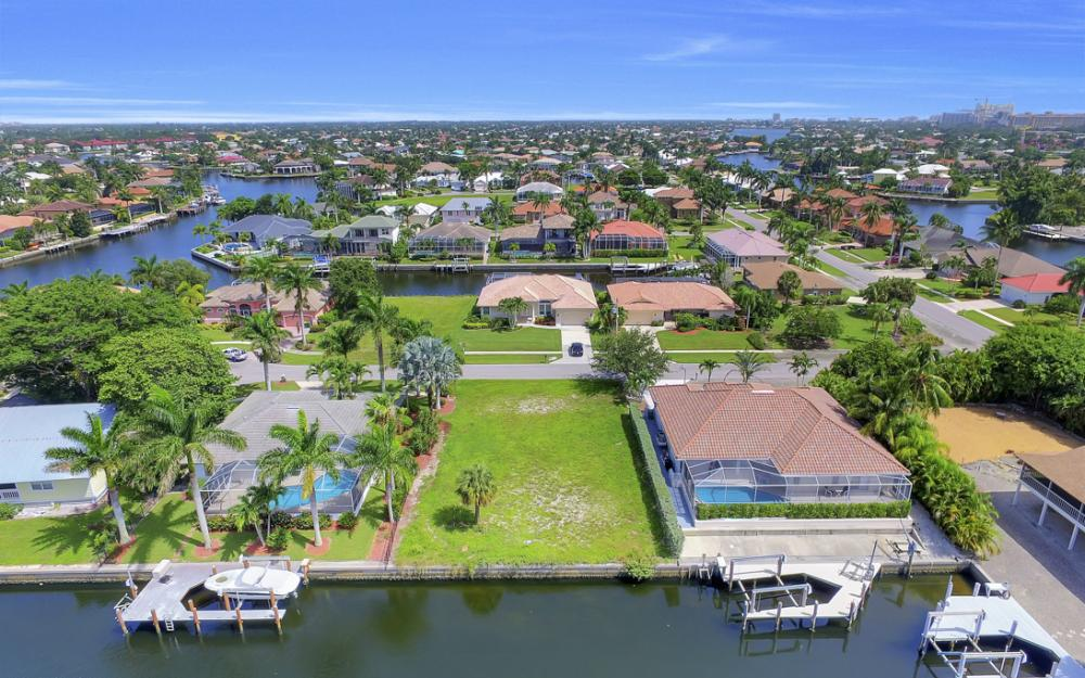 920 Ivory Ct, Marco Island - Lot For Sale 1415053362