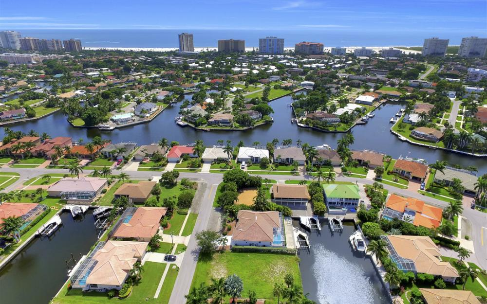 920 Ivory Ct, Marco Island - Lot For Sale 2040805391