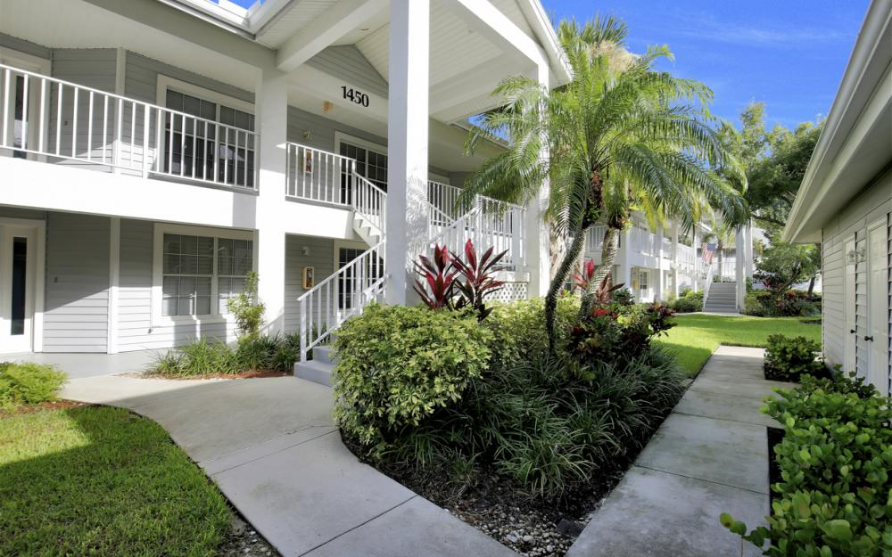 1450 Misty Pines Cir #202, Naples - Condo For Sale 607154923
