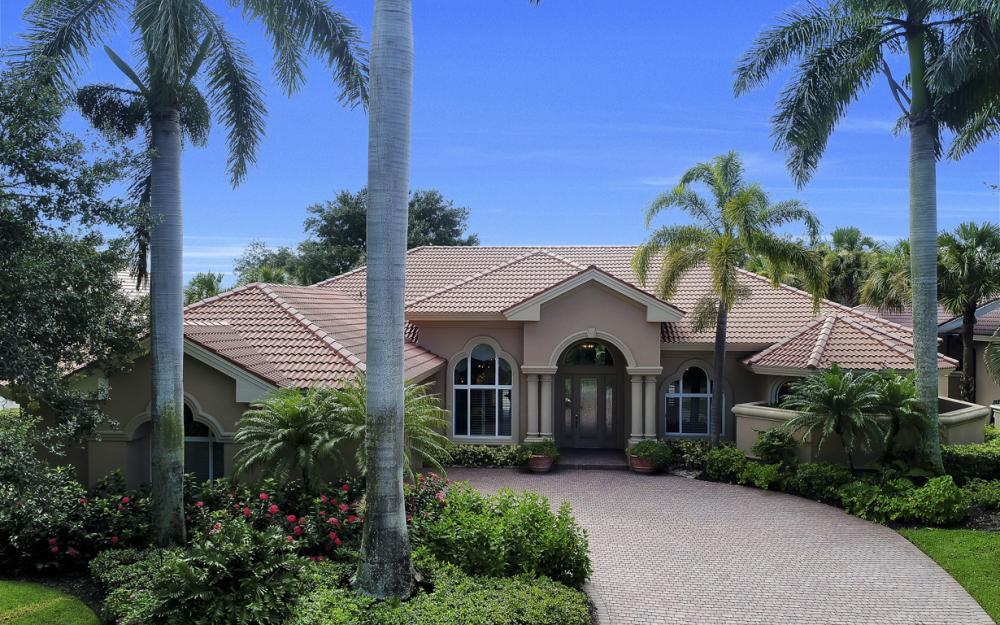 22973 Shady Knoll Dr, Bonita Springs - Home For Sale 801439660