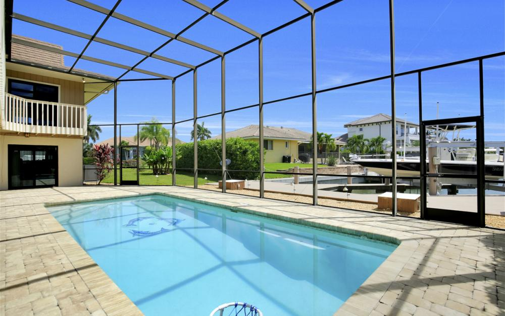 651 Partridge Ct, Marco Island - Home For Sale  478946146