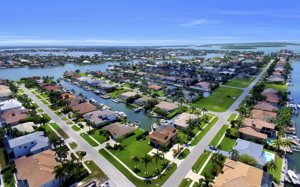 651 Partridge Ct, Marco Island - Home For Sale  36642597