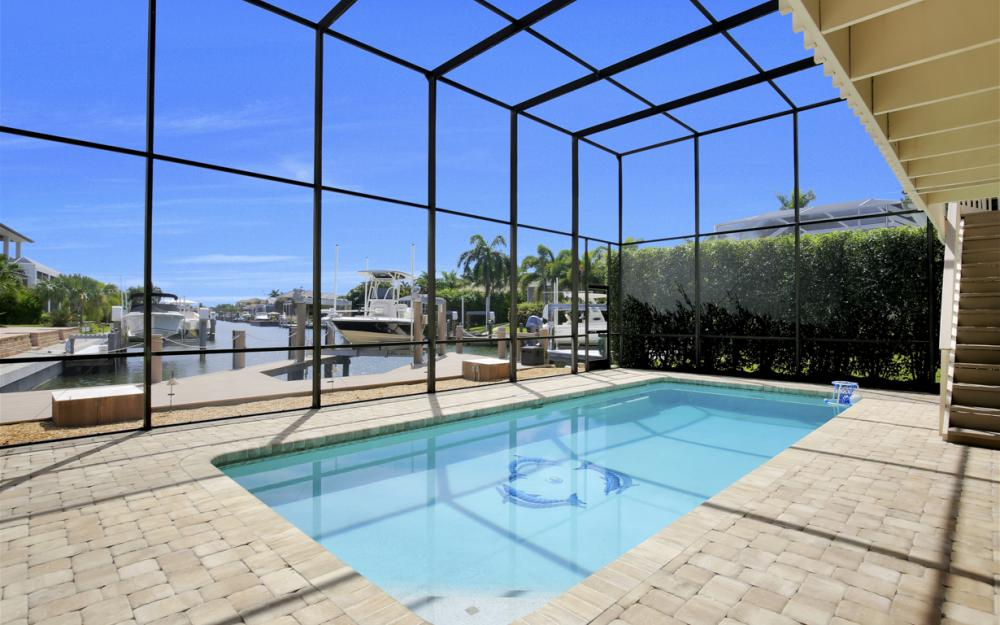 651 Partridge Ct, Marco Island - Home For Sale  463630924