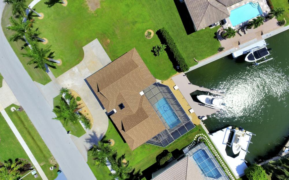 651 Partridge Ct, Marco Island - Home For Sale  121281632