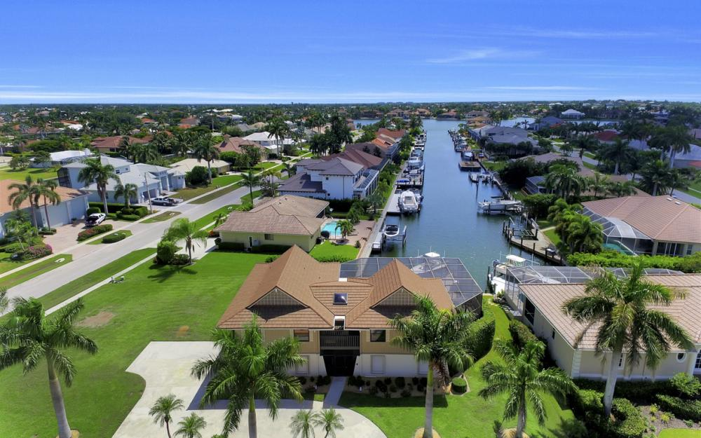 651 Partridge Ct, Marco Island - Home For Sale  970350903
