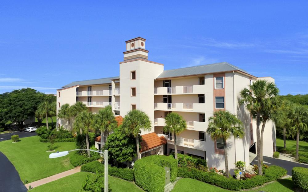 100 Stevens Landing Dr #302, Marco Island - Condo For Sale   1892795753