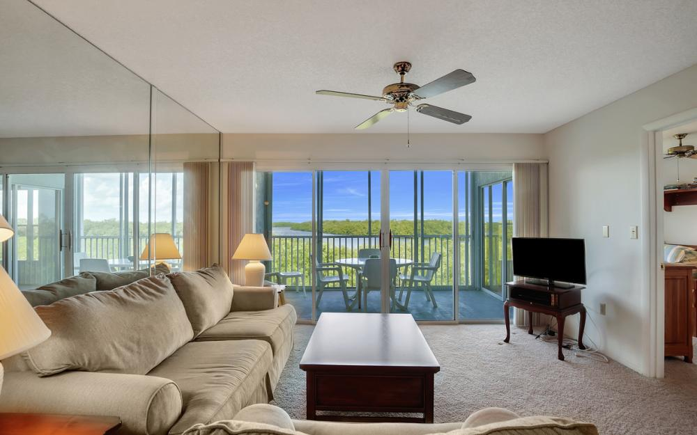 100 Stevens Landing Dr #302, Marco Island - Condo For Sale   611009383