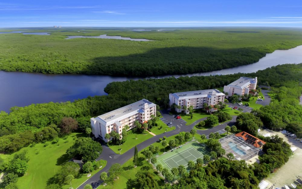 100 Stevens Landing Dr #302, Marco Island - Condo For Sale   1482244401