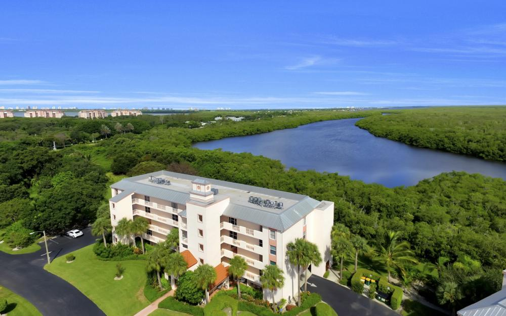 100 Stevens Landing Dr #302, Marco Island - Condo For Sale   1079341790