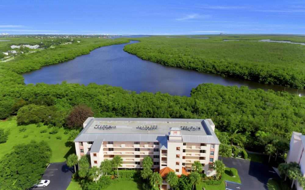 100 Stevens Landing Dr #302, Marco Island - Condo For Sale   1084699613