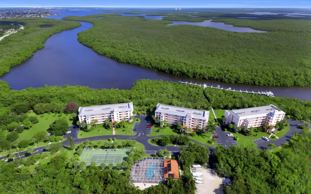 100 Stevens Landing Dr #302, Marco Island - Condo For Sale   973176136