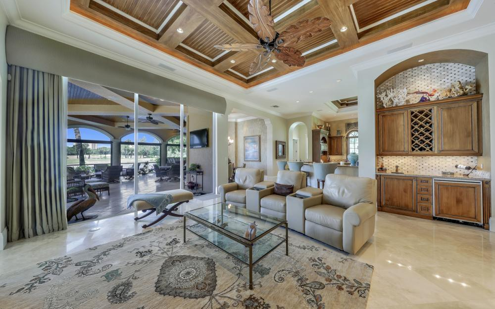 23860 Messina Ct, Bonita Springs - Luxury  Home For Sale  2018809689