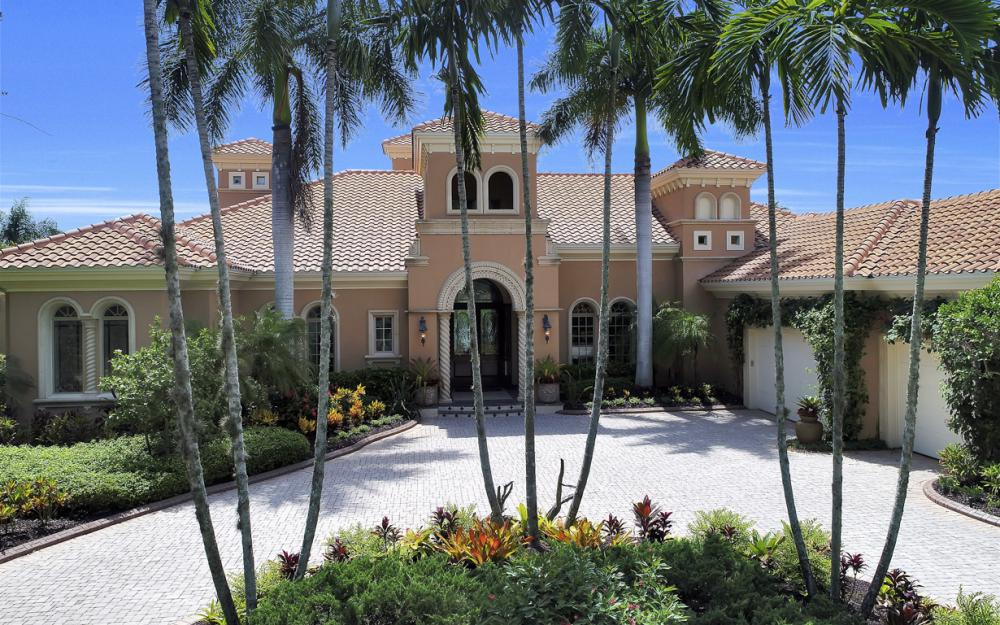 23860 Messina Ct, Bonita Springs - Luxury  Home For Sale  1235908768