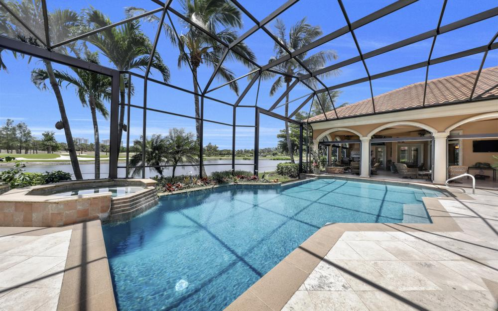 23860 Messina Ct, Bonita Springs - Luxury  Home For Sale  1866902081