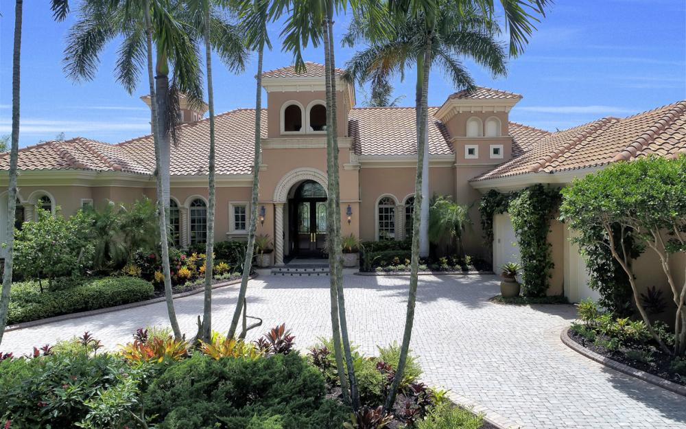 23860 Messina Ct, Bonita Springs - Luxury  Home For Sale  1867580079