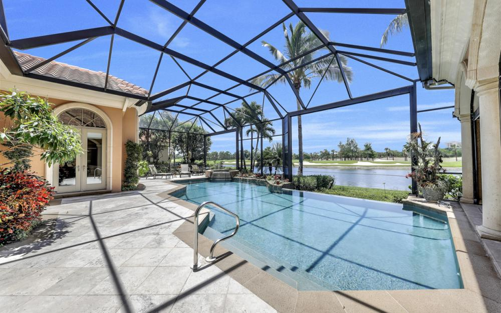 23860 Messina Ct, Bonita Springs - Luxury  Home For Sale  229759028