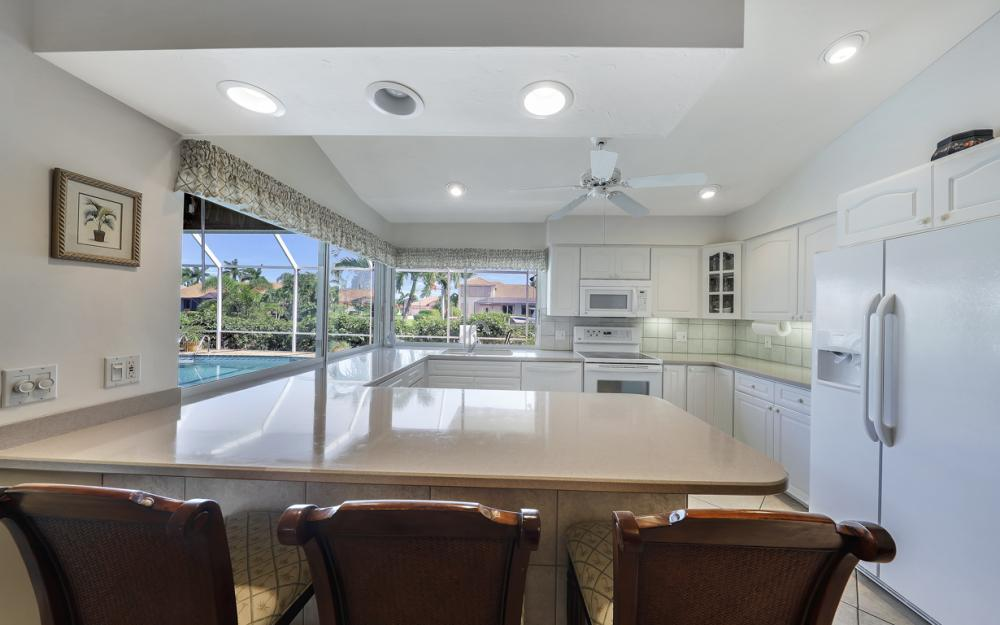 1143 Lighthouse Ct, Marco Island - Home For Sale  78845005