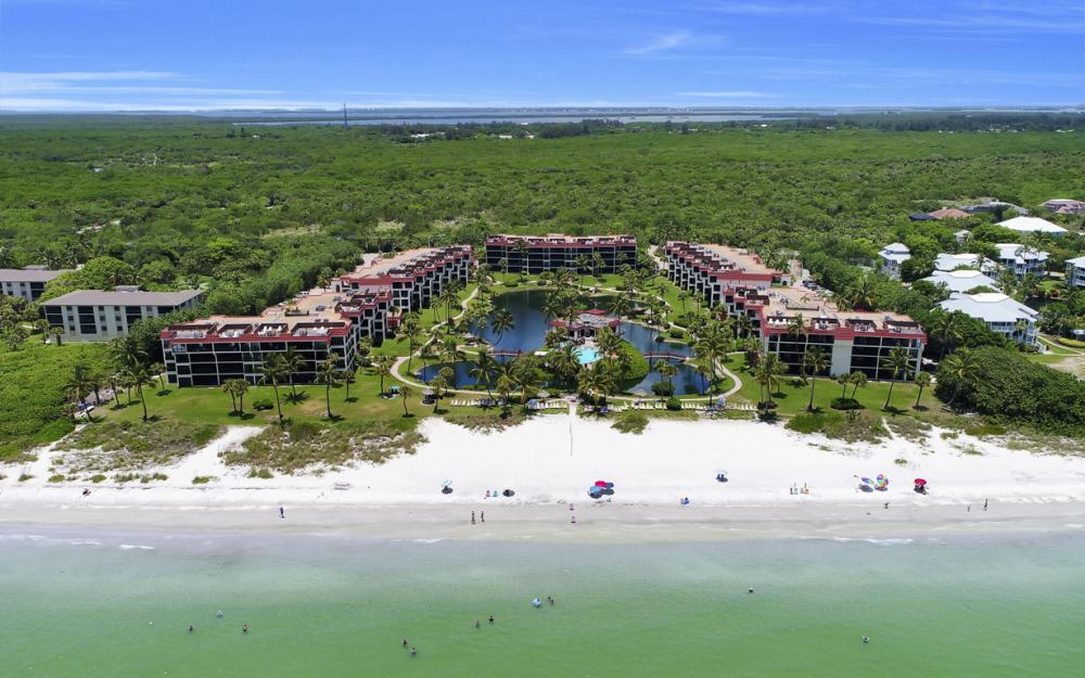 2445 West Gulf Drive A-21, Sanibel - Condo For Sale 1418758235