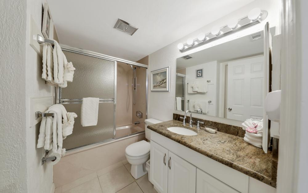2445 West Gulf Drive A-21, Sanibel - Condo For Sale 514738289