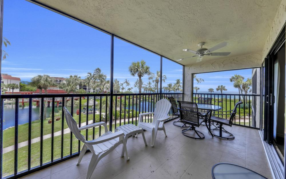 2445 West Gulf Drive A-21, Sanibel - Condo For Sale 644781249