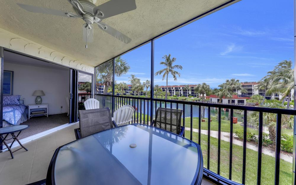2445 West Gulf Drive A-21, Sanibel - Condo For Sale 12322818