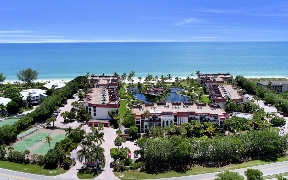 2445 West Gulf Drive A-21, Sanibel - Condo For Sale 1818854276