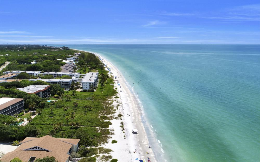 2445 West Gulf Drive A-21, Sanibel - Condo For Sale 1961055493