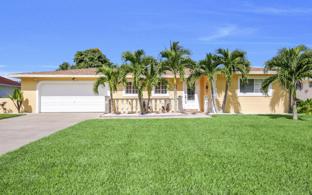 4520 SW 12th Pl, Cape Coral - House For Sale 1829748081
