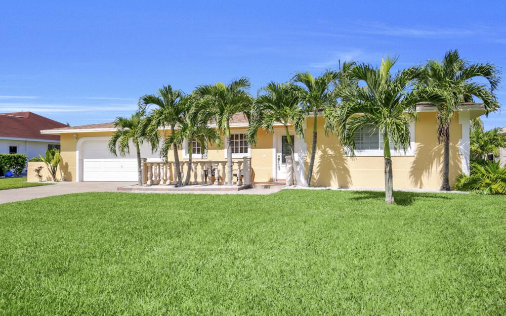 4520 SW 12th Pl, Cape Coral - House For Sale 371647056