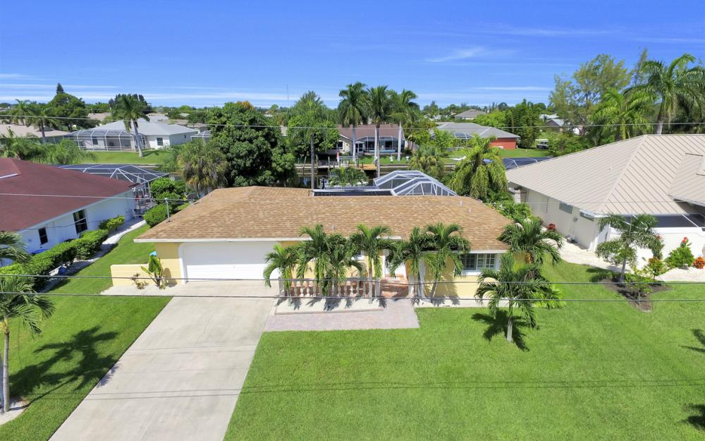 4520 SW 12th Pl, Cape Coral - House For Sale 696417593