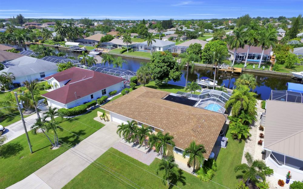 4520 SW 12th Pl, Cape Coral - House For Sale 290542446