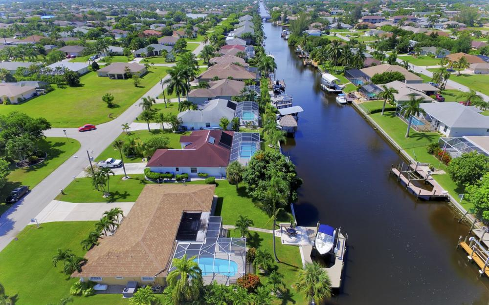4520 SW 12th Pl, Cape Coral - House For Sale 1247017381