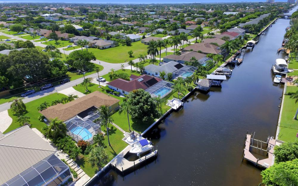 4520 SW 12th Pl, Cape Coral - House For Sale 957949798