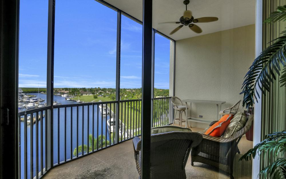5702 Cape Harbour Dr #403, Cape Coral - Vacation Rental 1313227652