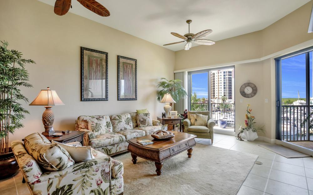 5702 Cape Harbour Dr #403, Cape Coral - Vacation Rental 614889366