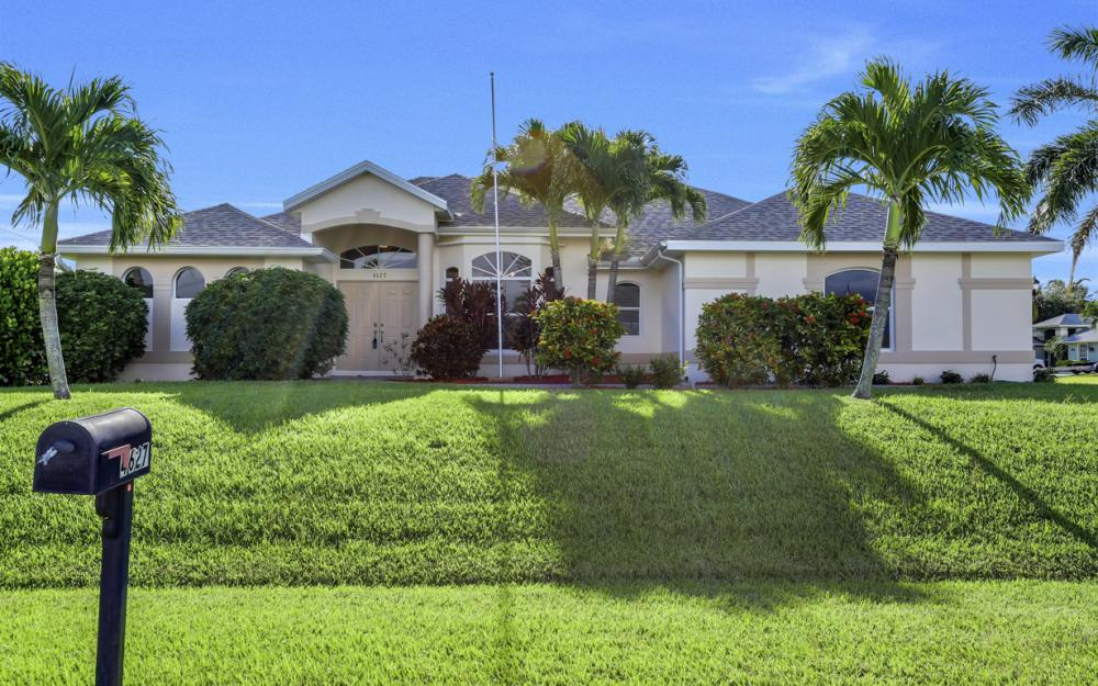 4627 SW 14th Ave, Cape Coral - Home For Sale 608419820