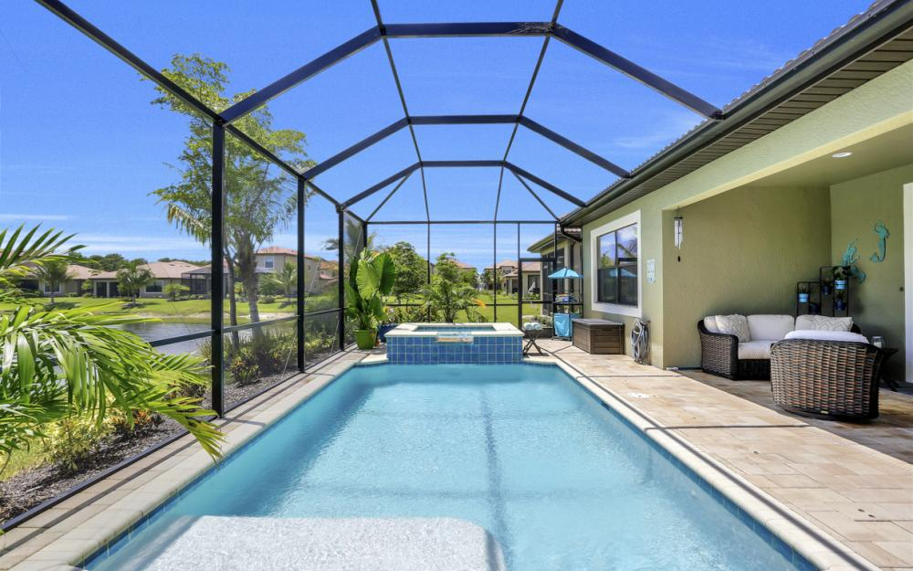 14541 Tuscany Pointe Trl, Naples - Home For Sale 445591581