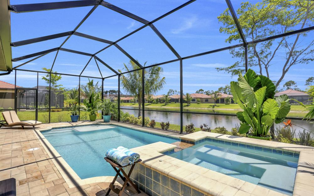 14541 Tuscany Pointe Trl, Naples - Home For Sale 988404605
