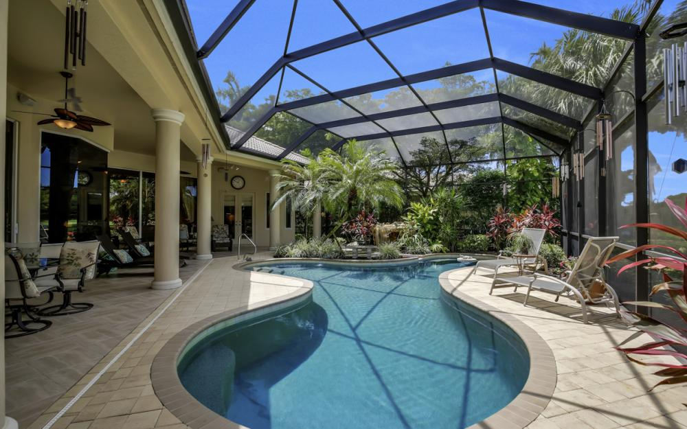23048 Shady Knoll Dr, Bonita Springs - Home For Sale 617951244