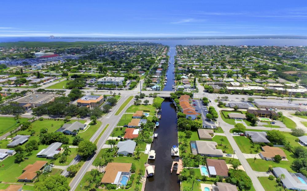 1505 SE 28th Ter, Cape Coral - Home For Sale 12848039