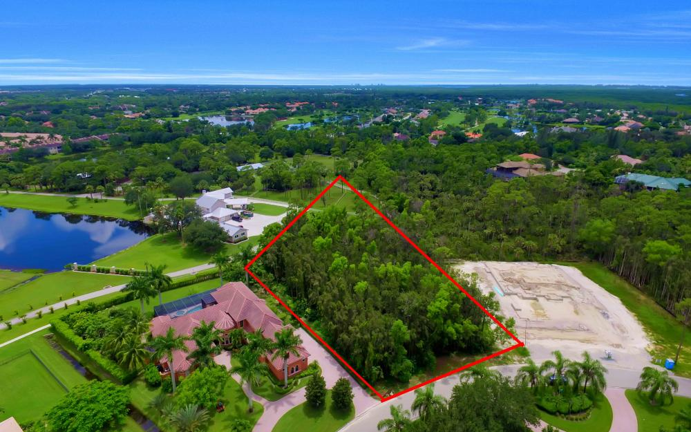 15621 Old Wedgewood Ct, Fort Myers - Lot For Sale 84526873