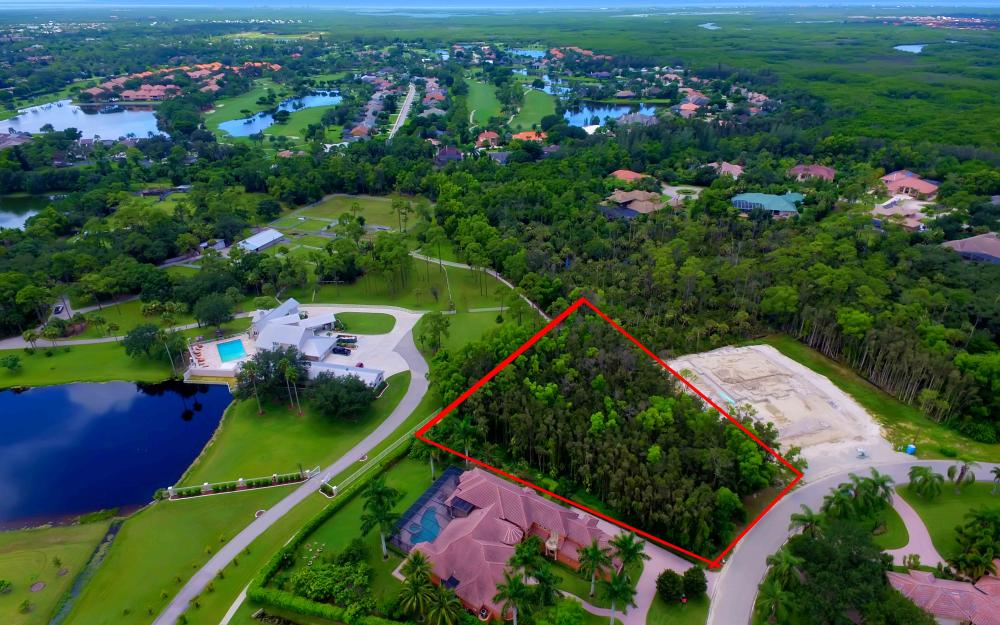 15621 Old Wedgewood Ct, Fort Myers - Lot For Sale 1396685654