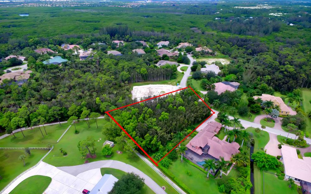 15621 Old Wedgewood Ct, Fort Myers - Lot For Sale 1900559571