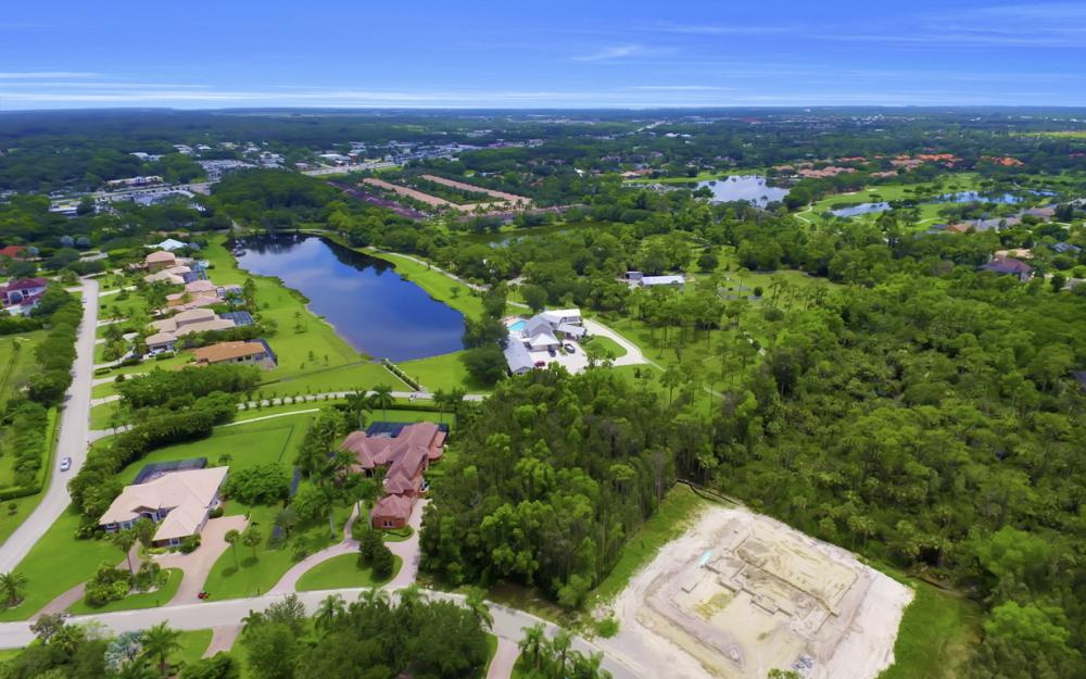 15621 Old Wedgewood Ct, Fort Myers - Lot For Sale 2028564769