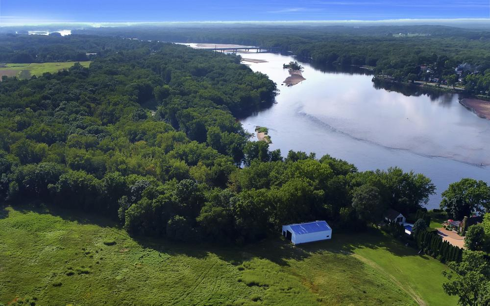 1001 W Hwy 33, Portage - River Luxury Home For Sale 1377494960