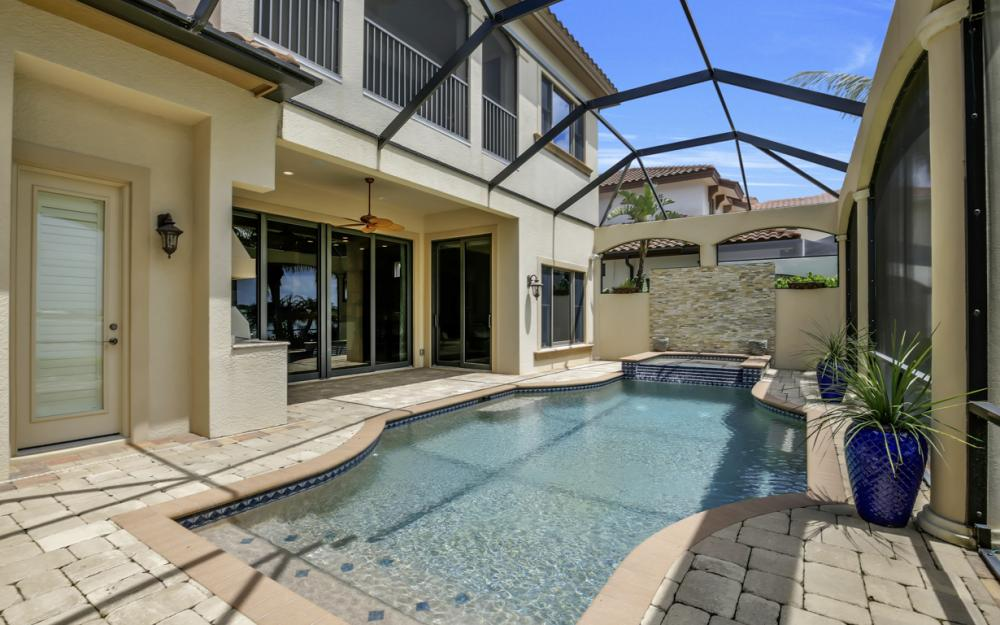11747 Via Savona Ct, Miromar Lakes - Home For Sale 614054331